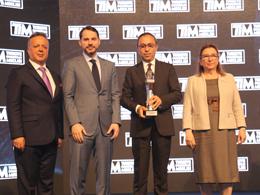 Tüpraş, Bu Yıl da İhracat Şampiyonları Listesinde