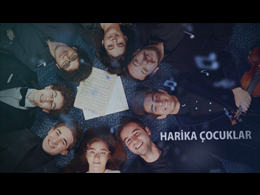 Tüpraş'ın Desteğiyle Güher-Süher Pekinel Dünya Sahnelerinde Genç Müzisyenler Belgeseli