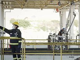 İzmir Rafinerisi- Eşitlik İçin #EnerjimizBitmez